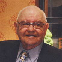 Robert Maynard Nevins
