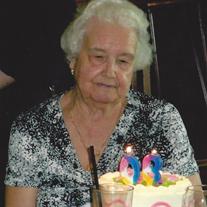 Maria R. Dos Santos