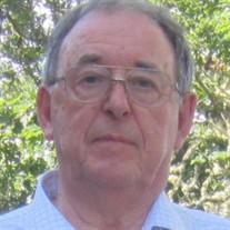 Denis Brian Jarvis