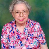 Inez L Fisher