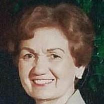 Vera  Stevens