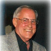 F. Earl Comeaux