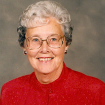Betty 'B.J.'  Stevenson