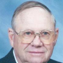 Francis 'Keith'  Scaggs