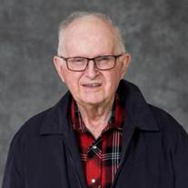 Donald Leslie  Duckworth