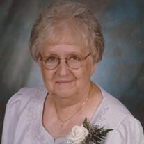 Ava M. Walker