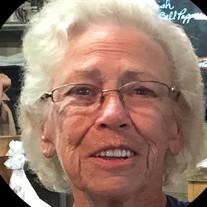 Patsy Barron Stutson