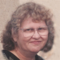 Susan Carol Lamar