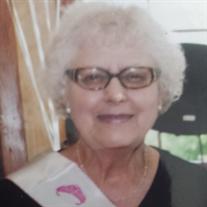 Betty B.  Nunamaker