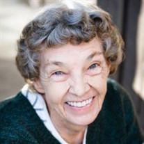 Wanda Lou Mitchell