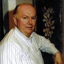 Craig Morgan Baker