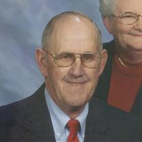 Robert Eugene Prince