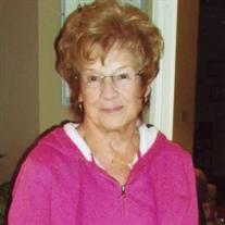 Joyce Patricia Williams