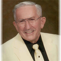 Mr. Sanford Carl Worrell