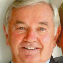 Vernon Preston