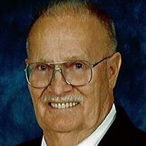 Ralph Leroy Harris