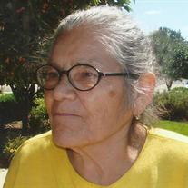 Consuelo Dominguez-Mendez