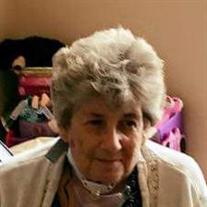 Barbara Sue Zimmerman