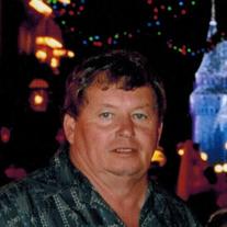 Bernard Peter Harrington
