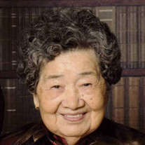 Mrs Chi Ying CHAN