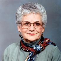 Rose M. Sundby