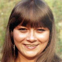 Patricia Jean Huffman