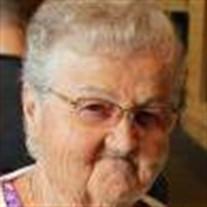 Mrs. Maureen H Wentworth