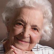 Edna J. Allen