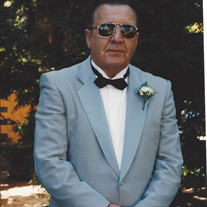 George C Schwarz