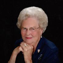 Hazel Evelyn Ayres