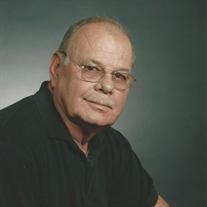 Raymond Orie Easterling