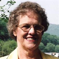Joyce Clorene Harvey Miller