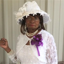 Mrs. Thelma Prater Noble