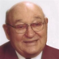 Lew Deland Cook