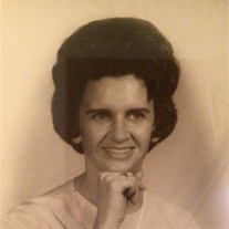 Mrs.   Mary Hendricks