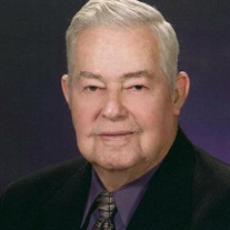 Ben Anthony Meyer Sr.