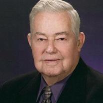 Ben Anthony Meyer Sr.