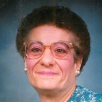 Annette Viverette Macklin