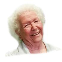 Lola Mae Spackman