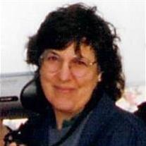 Margaret W. Yacuzzo