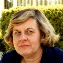Virginia F. Puzio
