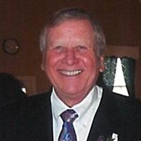 Reverend Gilbert Grant Dyer III