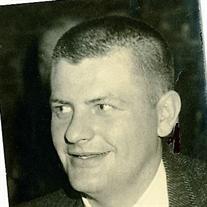 Mr Joseph Stephen Kiss