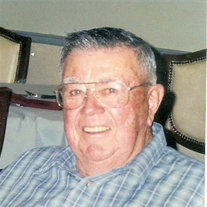 Percy Joe Abernathy Jr.