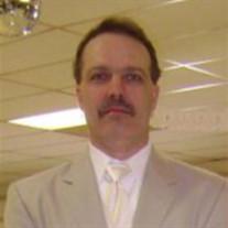 Mr. David H. Washburn