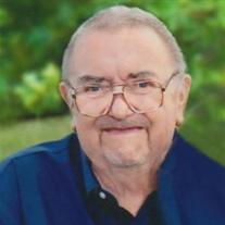 Stanley Anthony Cassmeyer