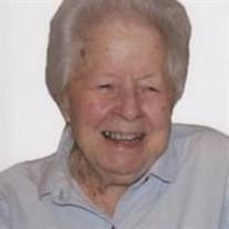Loyce Bush Clifton