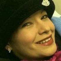 Keisha Lashawn Gorman