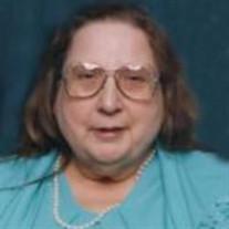 Anna E. Olson Brake