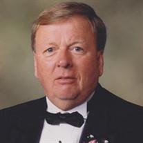 Wayne Brockman
